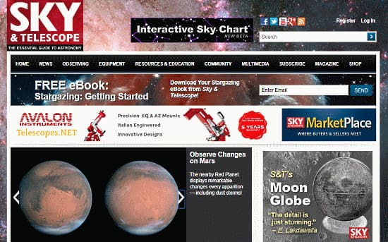 learn about new planet discovery