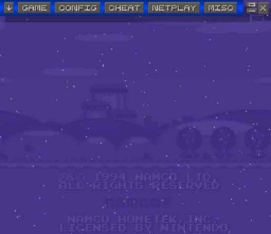 super nintendo emulator for windows