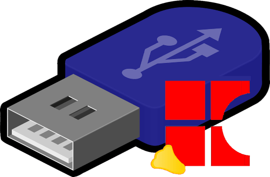 Create UEFI Bootable USB with Free Software