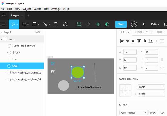 Figma free sketch file editor