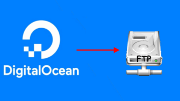 How to Backup DigitalOcean Droplet to FTP
