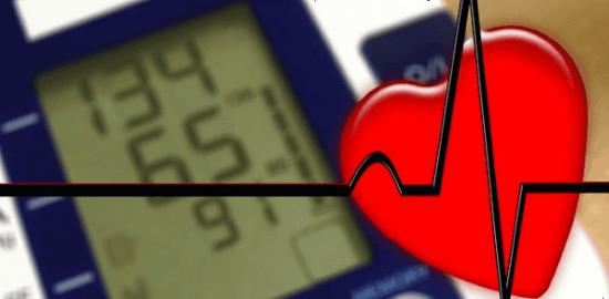 Online Blood Pressure Evaluation Websites