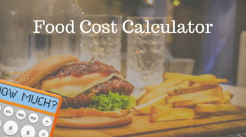 5 Online Food Cost Calculator Websites Free