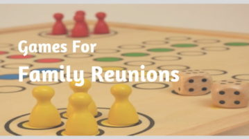 5 Online Games For Family Reunions