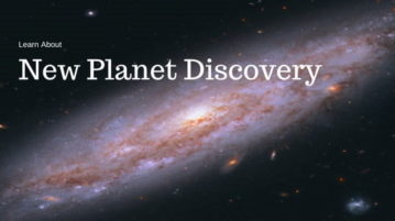 Learn About New Planet Discovery With These 5 Websites