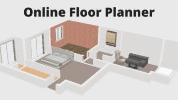 5 Online Floor Planner Websites Free