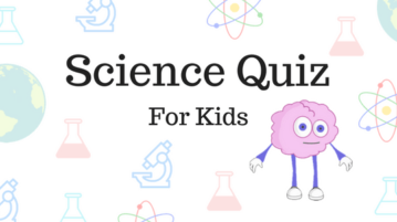 5 Online Science Quiz For Kids