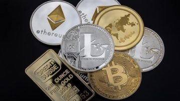 see cryptocurrency price in system tray
