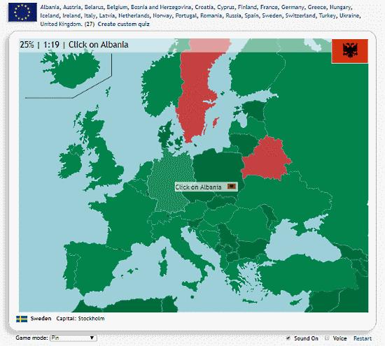 create map quiz online free