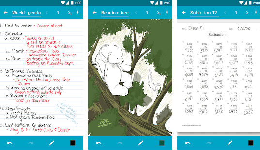 5 Best Free Android Note Taking Apps for Students