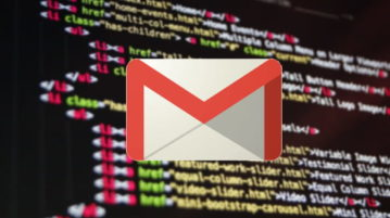 Add HTML in Gmail Emails