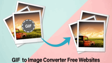 GIF To Image Converter Free Websites