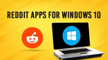 free reddit apps for windows 10
