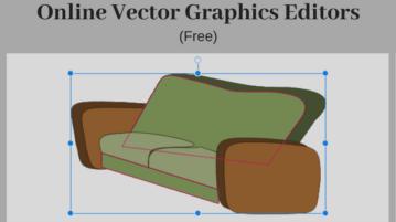 5 Online Vector Graphics Editor Websites Free