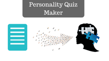5 Free Personality Quiz Maker Websites