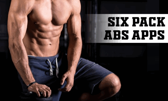 six pack abs app