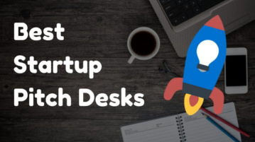 5 Websites To Find Startup Pitch Decks Online