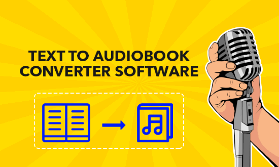 text to audiobook converter