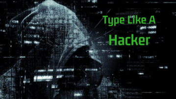 Free Websites To Type Like A Hacker To Prank Your Friends