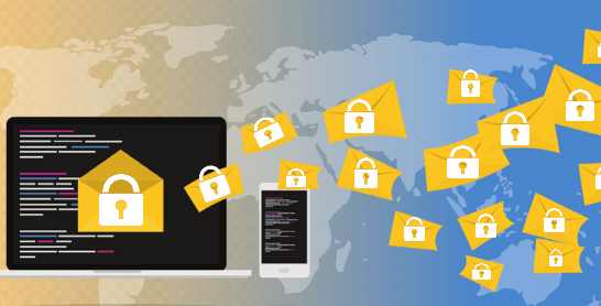 Free Secure and Encrypted Email Services for Better Privacy
