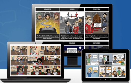 Online Storyboard Creator Websites