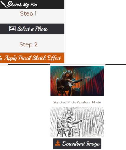 Sketchmypic.com website