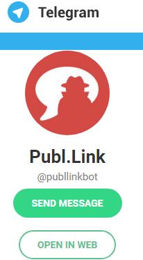 add bot to telegram