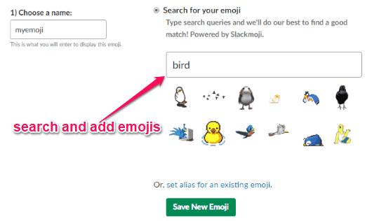 How to Add More Emojis to Slack
