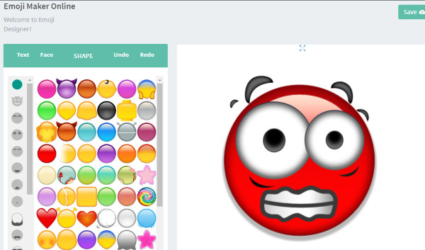 Create Custom Emojis Online with These 5 Free Emoji Maker