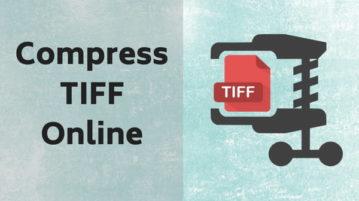 Free Websites To Compress TIFF Online