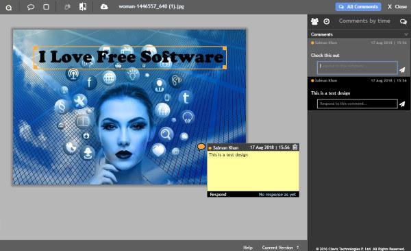design review tool