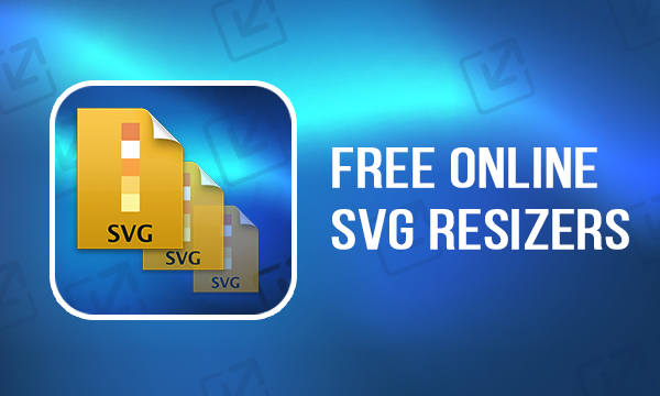 Resize Svg Online With These 3 Free Websites
