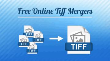free online tiff mergers