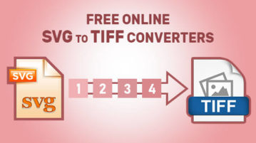 online svg to tiff converters