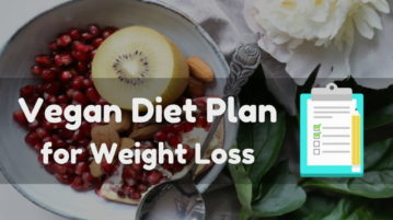 5 Free Websites With Vegan Diet Plan for Weight Loss