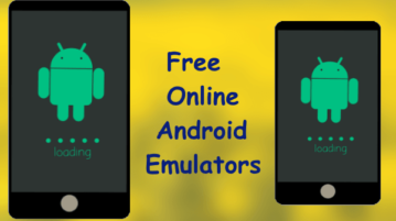 2 Free Online Android Emulator to Run, Test Android Apps in Browser