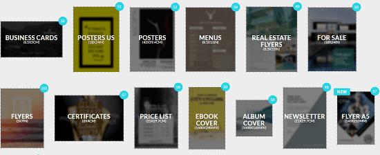 5 Free Online Adobe InDesign Alternatives