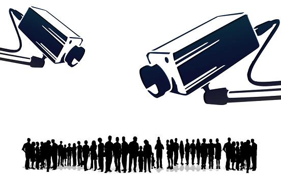 Open Source Surveillance Software for Windows
