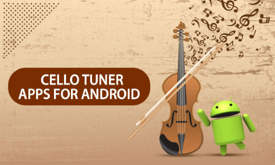 cello tuner apps