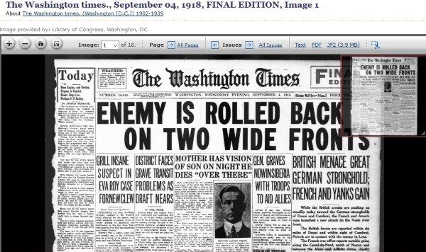 American Newspapers Pdf