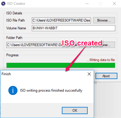 Create ISO from Files with These 5 Free Software