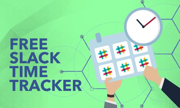 slack time tracker