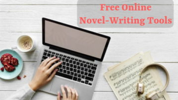 Free Online Novel Writing Tools For Writers