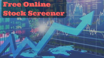10 Online Stock Screener Websites Free