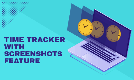 time tracker with screenshots