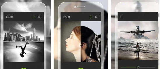 5 Free Split Camera Apps for Android