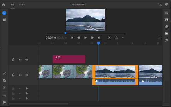 adobe premiere rush cc for windows 10  all you need to know