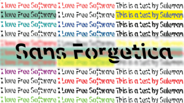 Font to Remember Text Easily Sans Forgetica