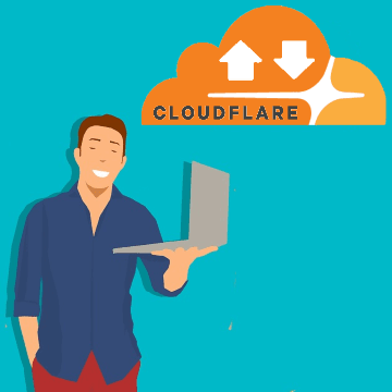 Free CloudFlare DNS Backup Tool