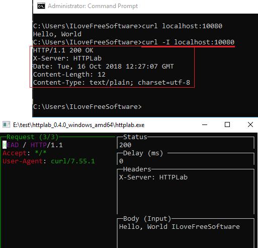 Free Interactive HTTP Server Simulator with Custom Responses, Headers
